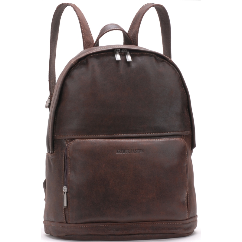 sac dos cuir destroy la boutique arthur aston. Black Bedroom Furniture Sets. Home Design Ideas