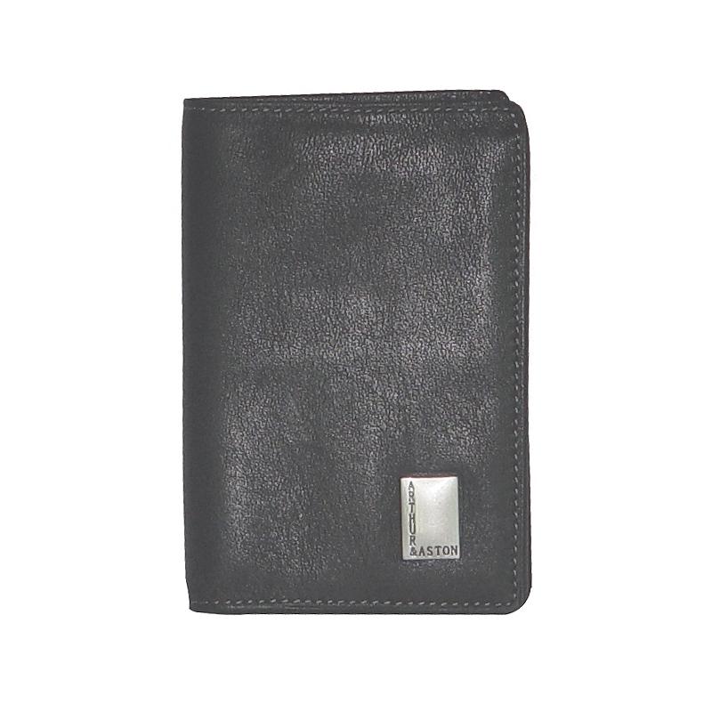 simple porte carte cuir vachette pleine fleur c72133ef4c5