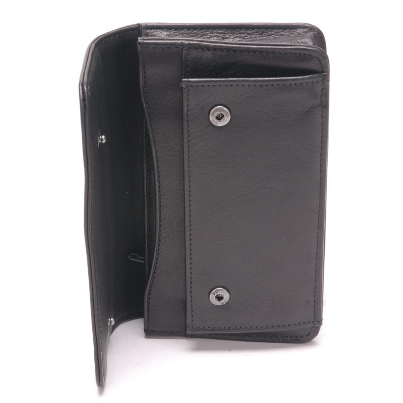 outlet store official supplier best loved Pochette ceinture Pablo cuir plongé