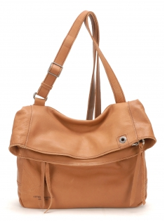 Sac Bandoulière Ashley Cuir Naturel
