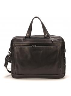 Porte document transformable sac à dos cuir vachette et doublure coton