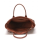 Sac à main moyen modèle Meghan cuir