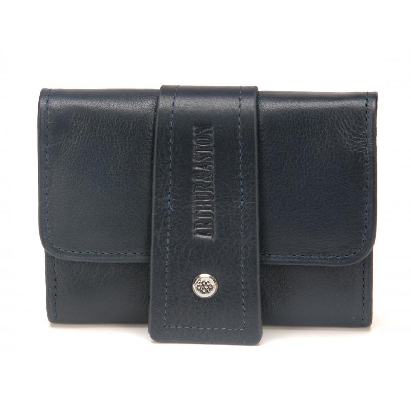 Porte-cartes Délia cuir vachette