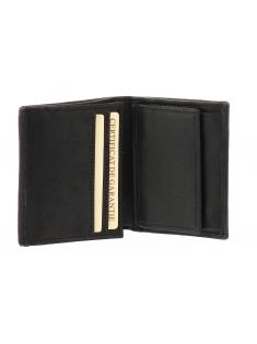 Mini portefeuille Louis cuir gras