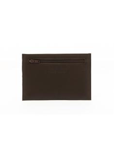 Porte Papiers et Cartes Oscar cuir
