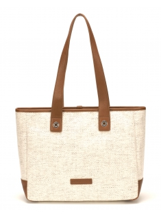 Sac shopping toile Woven Bag