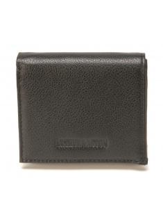 Porte-cartes et monnaie Emma en cuir