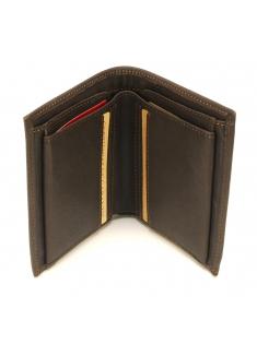 Porte-cartes cuir Johany