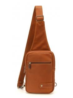 Body Bag Oscar cuir