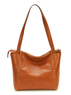 Sac shopping cuir Pia