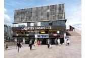 MAGASINS GALERIES LAFAYETTE